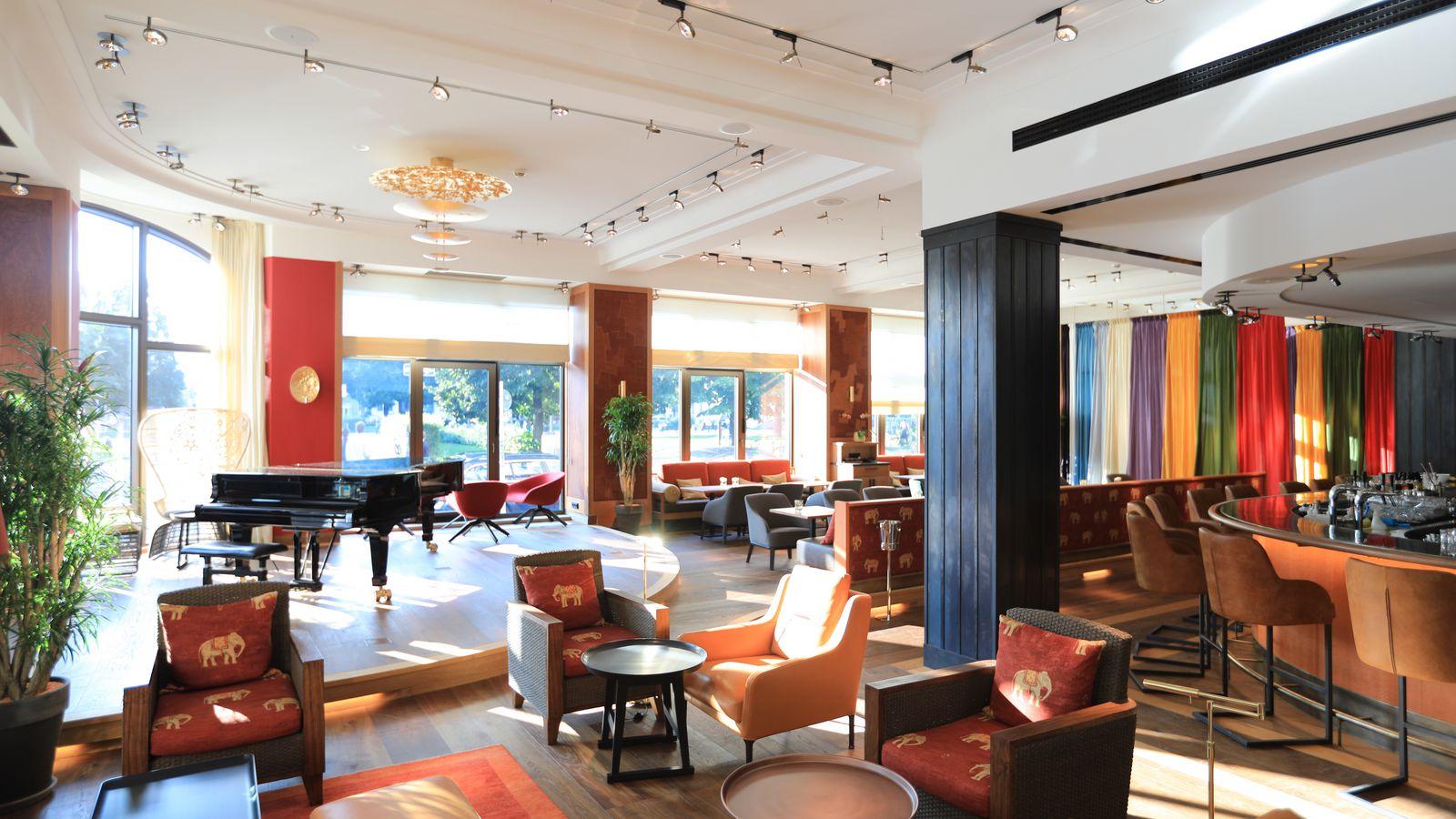 boutique hotel in berlin kreuzberg the orania berlin. Black Bedroom Furniture Sets. Home Design Ideas