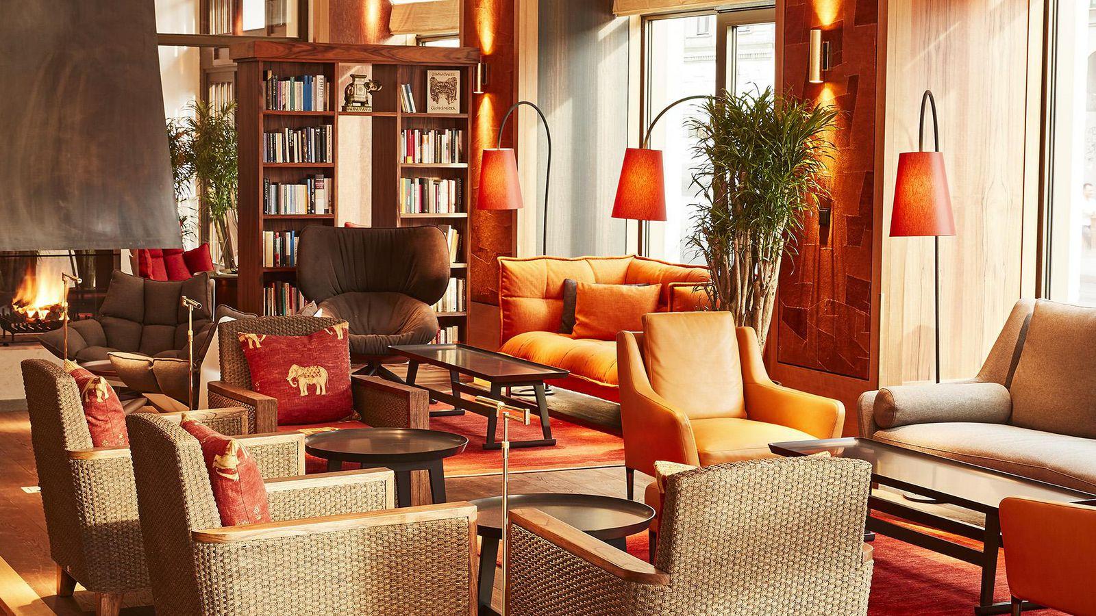Hotel Orania Berlin Berlin