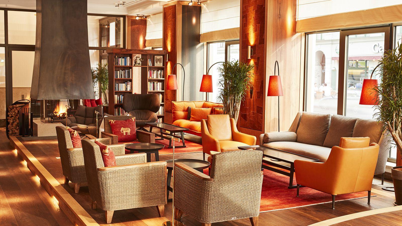 hotel in berlin kreuzberg the orania berlin. Black Bedroom Furniture Sets. Home Design Ideas